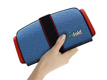 mifold the Grab-and-Go Booster
